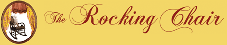 The Rocking Chair logo