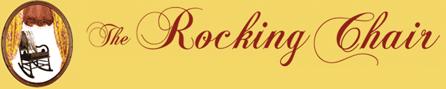 The Rocking Chair logo